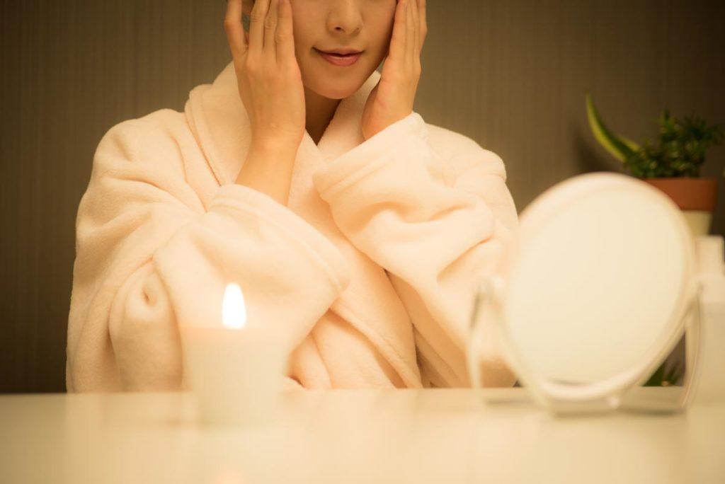 あなたの敏感肌の原因は?生活習慣を見直そう②